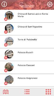 Montepulciano Walking Tour - náhled