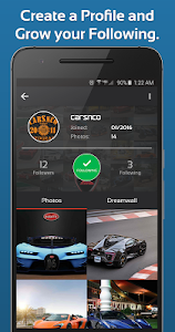 LuXuper - For Car Enthusiasts screenshot 6