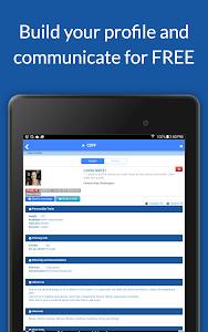 Christian Dating For Free App screenshot 13