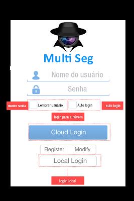 MultiSeg - screenshot