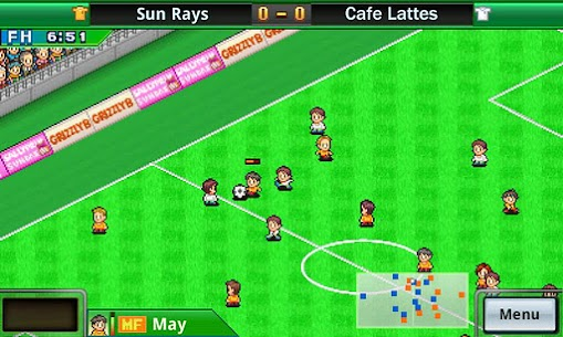 Pocket League Story – MOD for Android 2