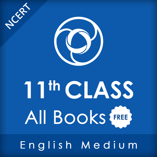 NCERT 11th CLASS BOOKS IN ENGLISH