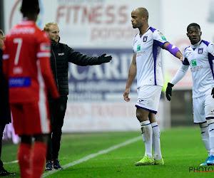 Un internaute modifie la page Wikipédia d'Anderlecht pour se moquer des blessures des joueurs
