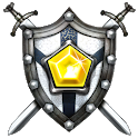 Crystallight Defense HD icon