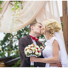 Wedding photographer Vyacheslav Slizh (slimpinsk). Photo of 10.10.2016
