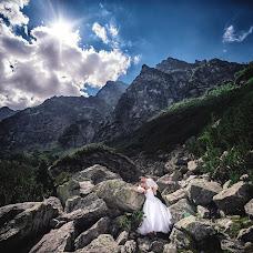 Wedding photographer Adrian Szczepanowicz (szczepanowicz). Photo of 30.07.2015