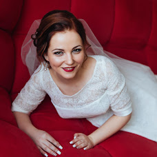 Wedding photographer Natalya Arnopolskaya (Arnopolskaya). Photo of 29.05.2017