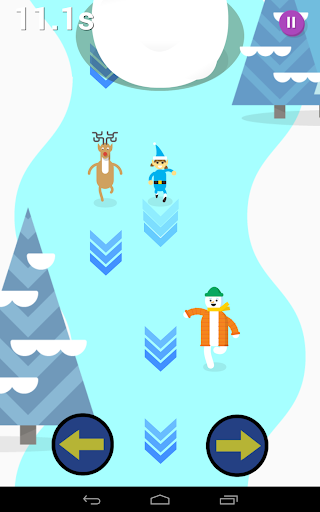 Google Santa Tracker screenshot 20