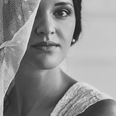 Wedding photographer Nadezhda Aleksandrova (illustrissima). Photo of 23.08.2017