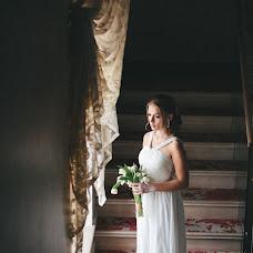Wedding photographer Vitaliy Fedosov (VITALYF). Photo of 28.11.2016