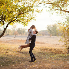 Wedding photographer Dasha Reznichenko (reznichenko). Photo of 01.12.2015