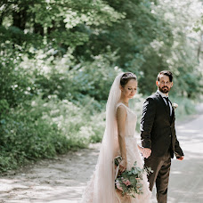 Wedding photographer Anna Golyakevich (annaholly). Photo of 22.08.2018
