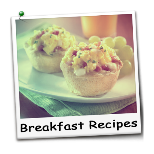 Breakfast Recipes Free