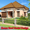House Roof Model Design icon