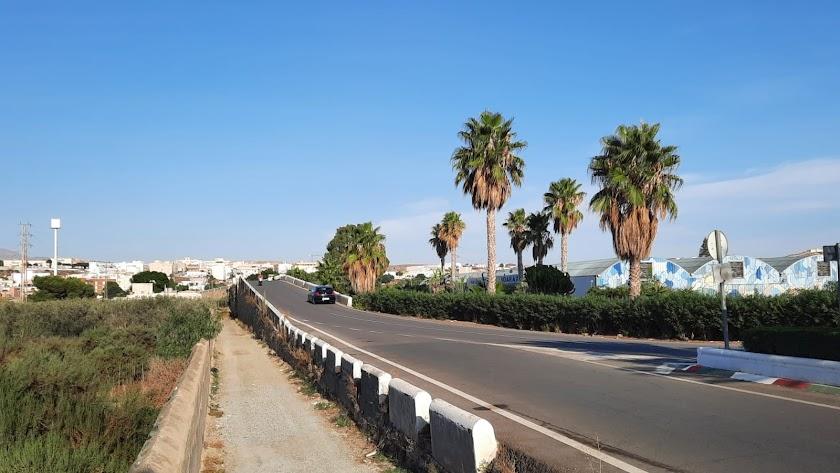 Puente de Viator.
