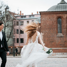 Wedding photographer Olga Vecherko (brjukva). Photo of 21.06.2017