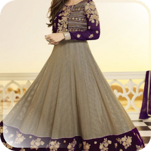 NEW Frock Design - Android Apps on Google Play