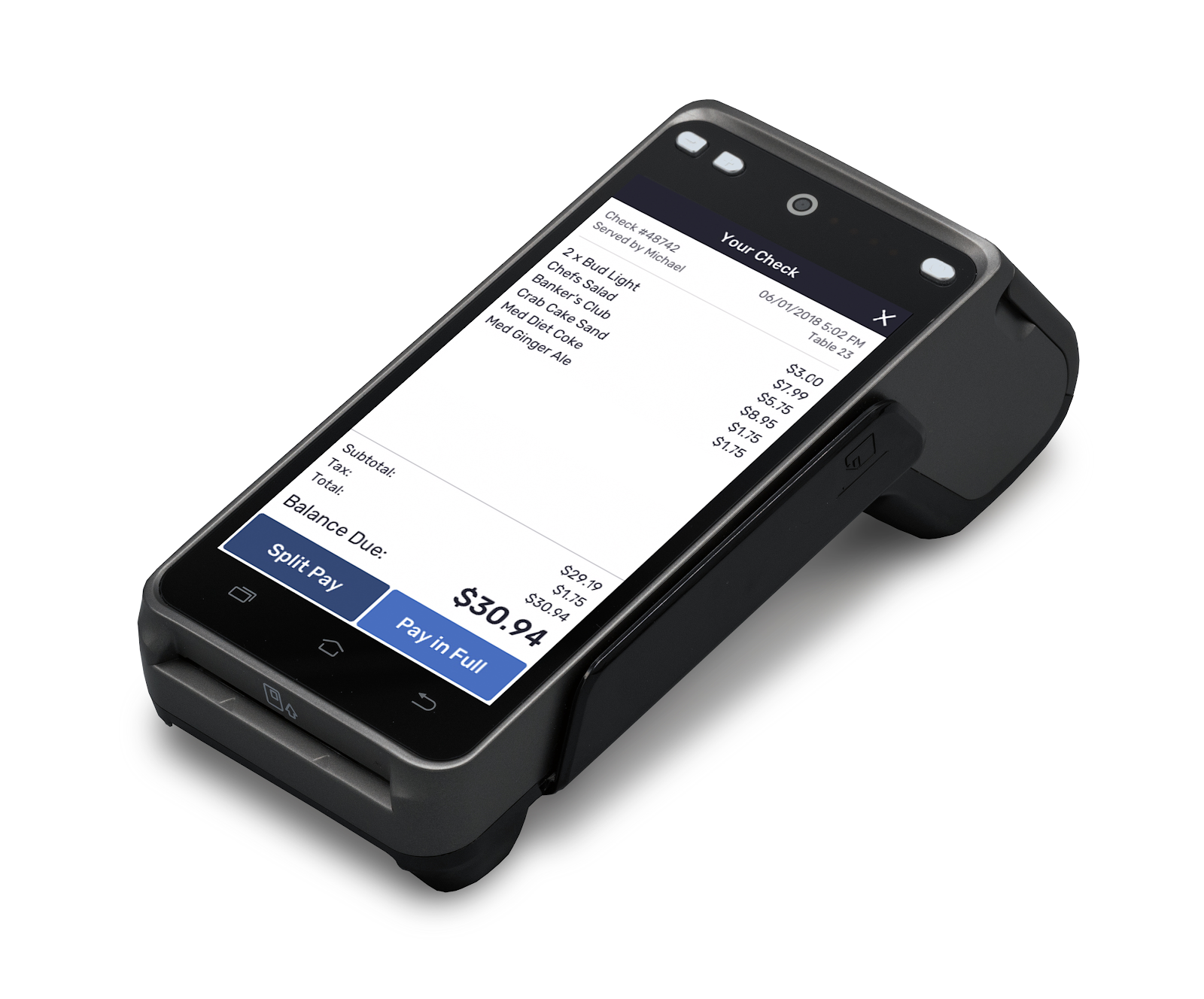 Harbortouch Explains 3 Reasons Never to Buy a Used POS System
