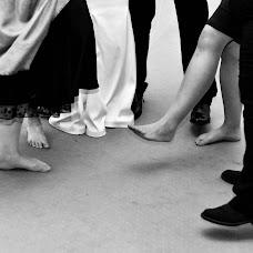 Wedding photographer Ruxandra Manescu (Ruxandra). Photo of 26.11.2018