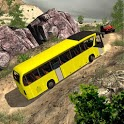 Mountain Bus Driver 3D icon