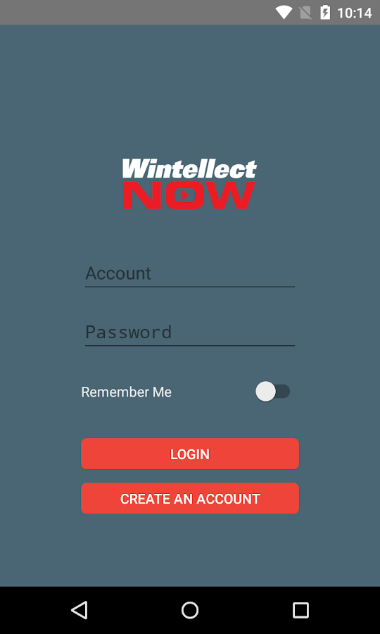 WintellectNOW- screenshot