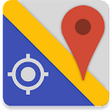 GPS Measurement Tool icon