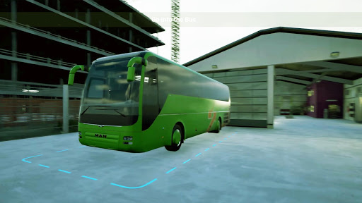 Bus Driving Indonesia Simulator: Free Bus Games 1.6 screenshots 2