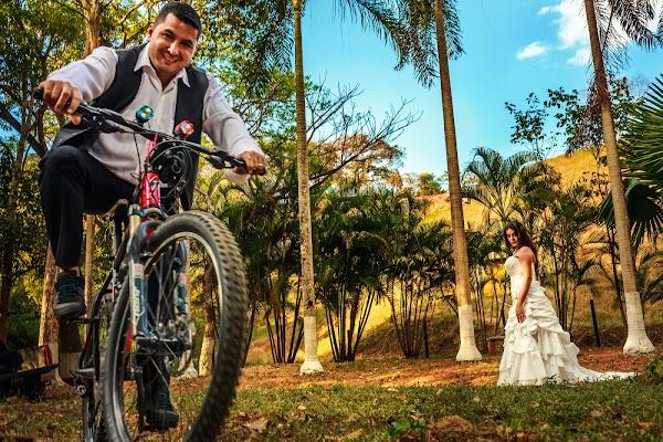Fotógrafo de bodas Eder Peroza (ederperoza). Foto del 10.03.2017