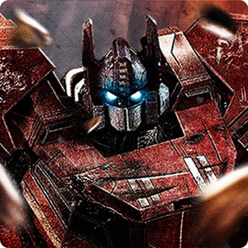 Robot Arena - RPG Heroes (game)
