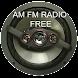 AM FMラジオ無料