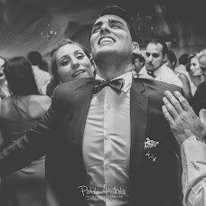 Wedding photographer Pablo Andres (PabloAndres). Photo of 24.02.2017