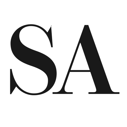 Scientific American 新聞 App LOGO-APP開箱王