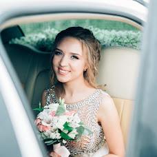 Wedding photographer Olga Kond (OLGAKOND). Photo of 25.09.2017