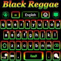 Negro Reggae Teclado icon