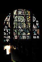 Photo: iglesia de Santo Domingo en Miami.