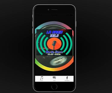 La Radio 1033 - náhled
