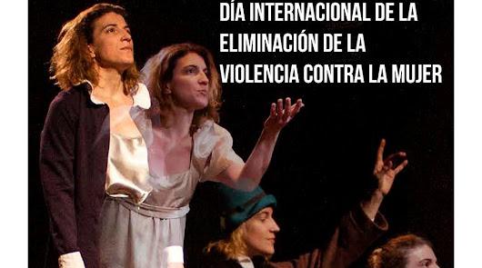 Cultura segura: 'Querella de Lope y las mujeres' viaja a Tabernas