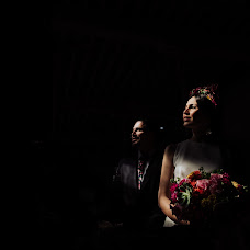 Wedding photographer Jaime Gonzalez (jaimegonzalez). Photo of 20.03.2018