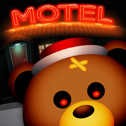 Выжить в Мотеле Медведей Ужасы