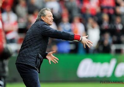 'Michel Preud'homme wil sterkhouder van het Brugse kampioenenjaar 2016 naar Standard halen'