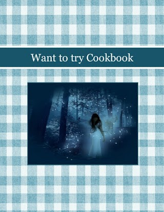 Want to try Cookbook