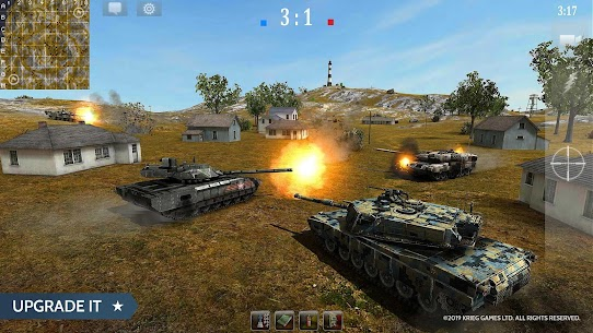 Armored Aces – Tanks in the World War 7