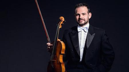 Jean-Christophe Garzia - viola