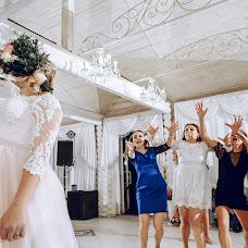 Wedding photographer Svetlana Matrosova (SvetaELK). Photo of 11.09.2018