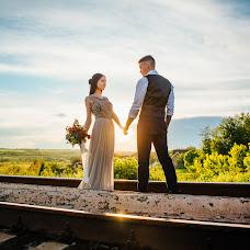 Wedding photographer Andrey Khruckiy (andreykhrutsky). Photo of 07.11.2016