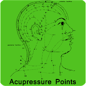 Acupressure Point Full Body