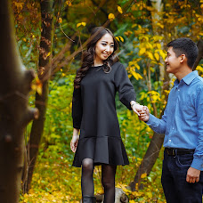 Wedding photographer Aydyn Zhusupbaev (FilatovAkindin97). Photo of 09.02.2018