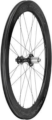 Campagnolo BORA WTO 60 Rear Wheel - 700, 12 x 142mm, Centerlock alternate image 1