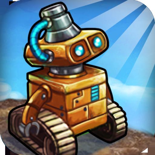 Tiny Robots (game)