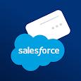 Scan to Salesforce/Pardot –Simple biz card scanner icon